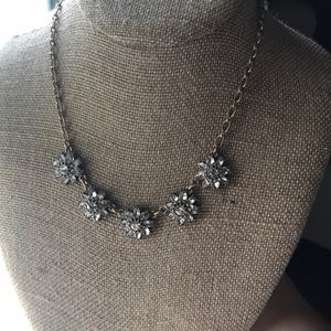Maribelle collar necklace